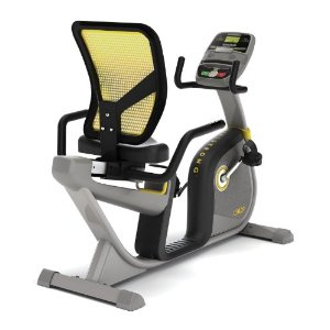 Livestrong LS6.0R Recumbent Bike Review