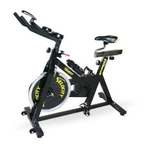 Velocity Fitness Indoor Cycle w/ 40 lb Flywheel Review