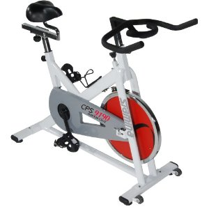 Stamina CPS 9190 Indoor Cycle Trainer Review