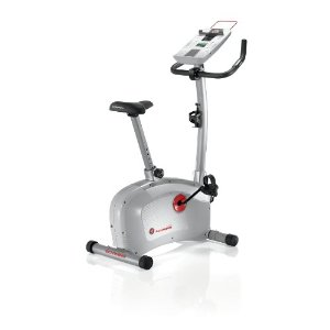 Schwinn 120 upright exercise bike Review